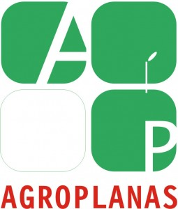 Agroplanas